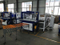 Automatic PP belt carton box tying package machine