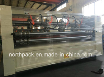 BFY Thin Blade Slitting Scoring Machine